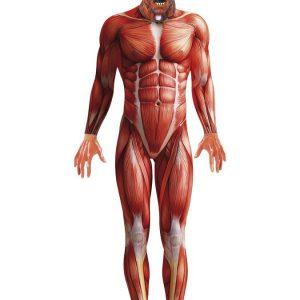Anatomy Man Naamiaisasu