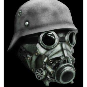 Apocalypse Soldier Naamari