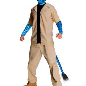 Avatar Jake Sully Naamiaisasu