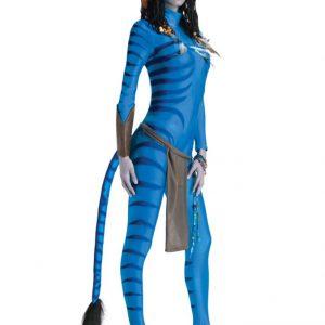Avatar Neytiri Naamiaisasu