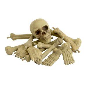 Bag Of Bones Koriste