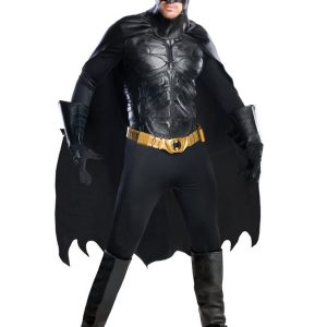 Batman Dark Knight Naamiaisasu