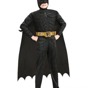 Batman Dark Knight Naamiaisasu Lapset