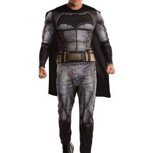 Batman Dawn Of Justice Naamiaisasu