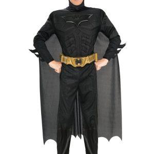 Batman Naamiaisasu