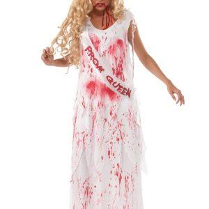 Bloody Proom Queen Naamiaisasu