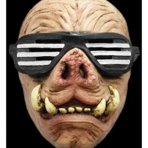 Boar Face Naamio