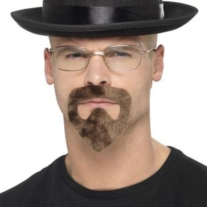 Breaking Bad Heisenberg Instant Kit
