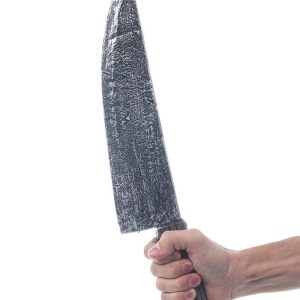 Butchers Knife Ase