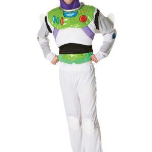 Buzz Lightyear Naamiaisasu