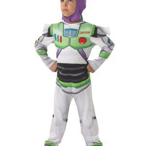 Buzz Lightyear Naamiaisasu Lapset