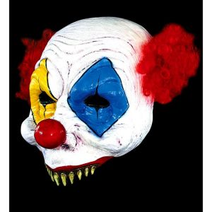 Carnivore Clown Naamari