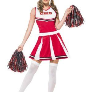 Cheerleader Naamiaisasu