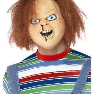 Chucky Lateksinaamio