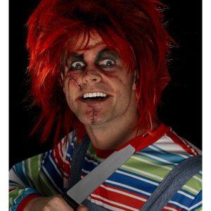 Chucky Meikkisetti