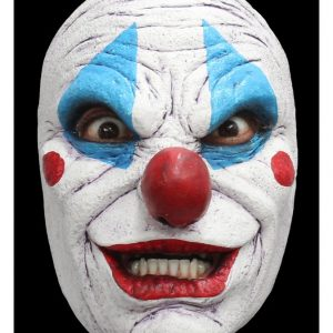 Clown Face Naamio