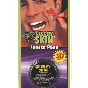 Creepy Skin Erikoistehoste