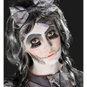 Damaged Doll Meikkisetti
