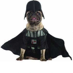 Darth Vader Naamiaisasu Koira