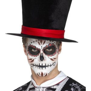 Day Of The Dead Hattu