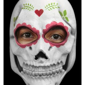 Day Of The Dead Naamio