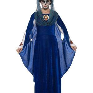 Day Of The Dead Sacred Mary Naamiaisasu