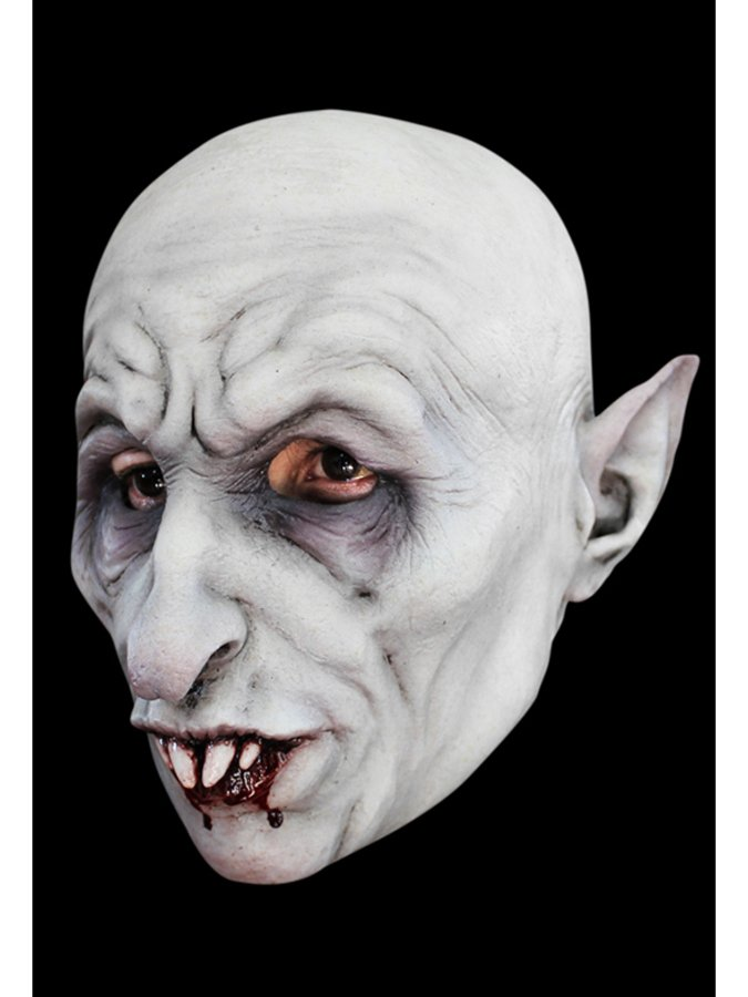 Devil Nosferatu Naamari