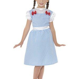 Dorothy Naamiaisasu Lapset