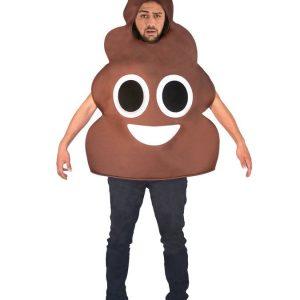 Emoji Poop Naamiaisasu