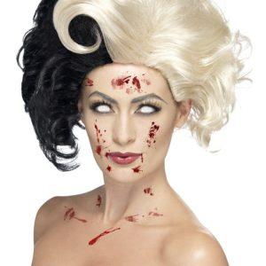 Evil Madame Peruukki