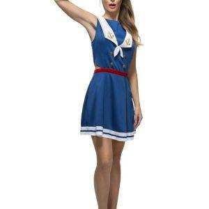 Fever Sailor Naamiaisasu Naiset