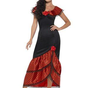 Flamenco Senorita Naamiaisasu