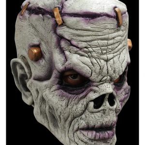 Frank'n Zombie Head Naamio