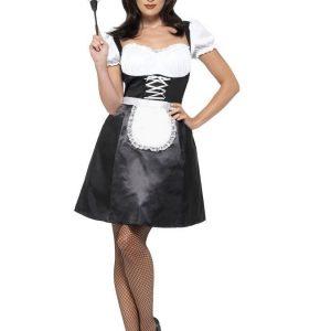 French Maid Naamiaisasu