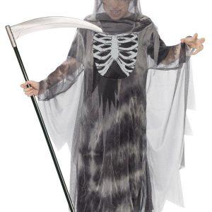 Ghostly Ghoul Naamiaisasu Lapset
