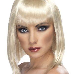 Glam Peruukki Blondi