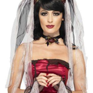 Goth Bride Instant Kit
