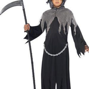 Grim Reaper Naamiaisasu Lapset
