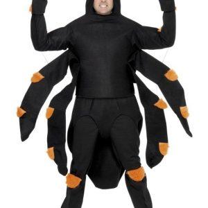 Hämähäkki Naamiaisasu