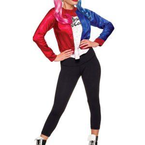 Harley Quinn Naamiaisasu