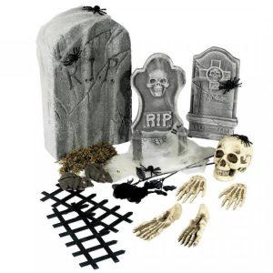 Hautausmaa Koristeet 24 Osaa