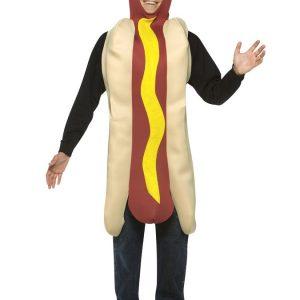 Hot Dog Naamiaisasu