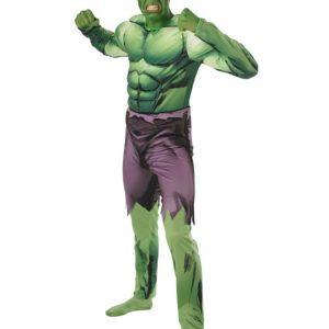 Hulk Naamiaisasu