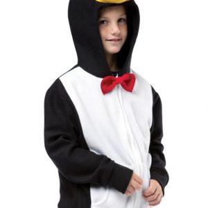Huppari Penguin Lapset