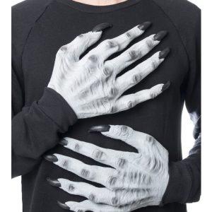 Ihmissuden Kädet