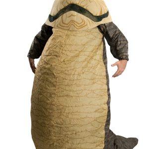 Jabba The Hutt Naamiaisasu