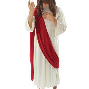 Jeesus Naamiaisasu