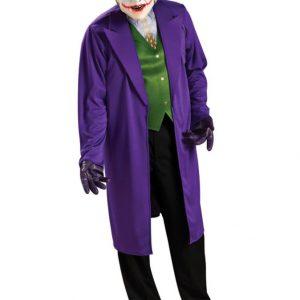Jokeri Naamiaisasu