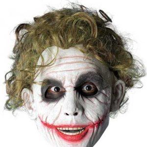 Jokeri Peruukki