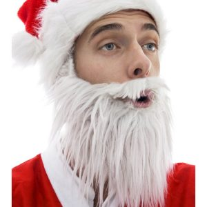 Joulupukin Parta